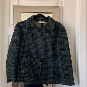 Prada Wool Jacket 6